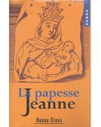 La papesse Jeanne - CROSS, DONNA
