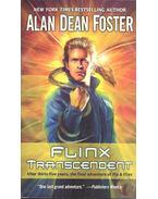 Flinx Transcendent - Alan Dean Foster