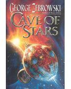 Cave of Stars - Zebrowski, George