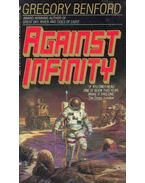 Against Infinity - Benford, Gregory