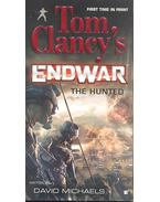 The Hunted - CLANCY, TOM - MICHAELS, DAVID