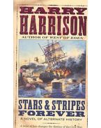 Stars & Stripes Forever - Harrison, Harry