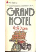 Grand Hotel - Baum, Vicki