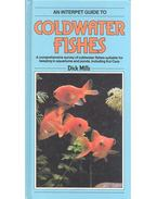 An Interpret Guide to Coldwater Fishes - Mills, Dick