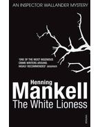 The White Lioness - MANKELL, HANNING