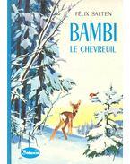 Bambi, le chevreuil - Felix Salten
