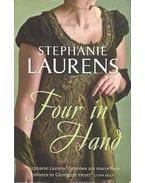 Four In Hand - LAURENS, STEHANIE