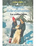 Le collier bleu - Aubry, Cécile
