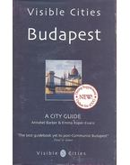 Budapest - Annabel Barber, Emma Roper-Evans