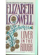 Lover in the Rough - Elizabeth Lowell