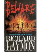 Beware - Laymon, Richard