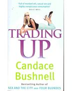 Trading Up - Bushnell, Candace