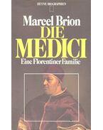Die Medici - Brion, Marcel