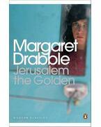 Jerusalem the Golden - Drabble, Margaret