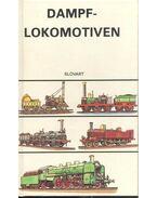 Dampflokomotiven - BAUER, ZDENÊK