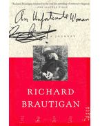An Unfortunate Woman - Brautigan, Richard