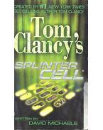 Tom Clancy's Splinter Cell - MICHAELS, DAVID - CLANCY, TOM
