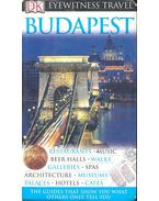 Budapest - Száraz Miklós György
