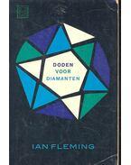Doden voor diamanten - Ian Fleming