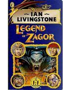 Legend of Zagor - Livingstone, Ian