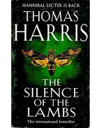The Silence of the Lambs - Thomas Harris