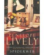 Spiderweb - Penelope Lively