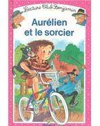 Aurelien et le sorcier - LACROIX, ANNICK