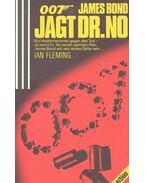 007 James Bond jagt Dr. No - Ian Fleming