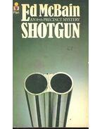 Shotgun - Ed McBain