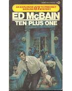 Ten Plus One - Ed McBain