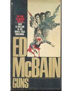 Guns - Ed McBain