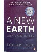 A New Earth - Create a Better Life - Eckhart Tolle