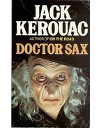 Doctor Sax - Jack KEROUAC