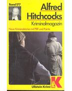Alfred Hitchcocks Kriminalmagazin 177 - Hitchcock, Alfred