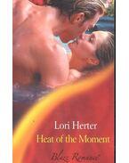 Heat of the Moment - Herter, Lori