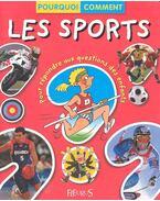 Le sports - BEAUMONT, ÉMILIE - PAROISSIEN, E,