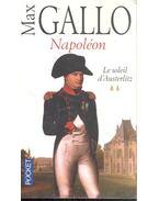 Napoleon - Max Gallo