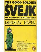 The Good Soldier Svejk - Jaroslav Hasek