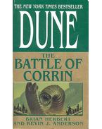 Dune: The Battle of Corrin - HERBERT, BIAN - ANDERSON, KEVIN J.
