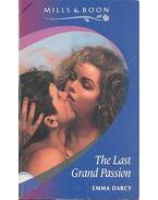 The Last Grand Passion - Darcy, Emma