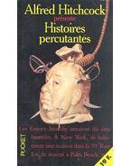 Histoires percutantes - Hitchcock, Alfred