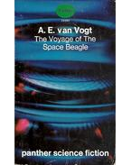 The Voyage of the Space Beagle - VAN VOGT, A.E.