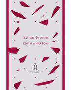 Ethan Frome - Wharton, Edith
