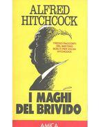 I Maghi del Brivido - Hitchcock, Alfred