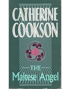 The Maltese Angel - Cookson, Catherine