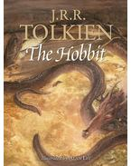The Hobbit, Or, There and Back Again - TOLKIEN, J.R.R. - LEE, ALAN