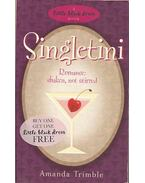 Singletini - TRIMBLE, AMANDA