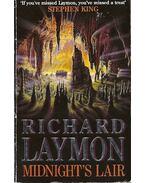 Midnight's Lair - Laymon, Richard