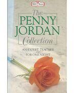 An Expert Teacher - For One Night - Jordan, Penny