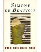 The Second Sex - Beauvoir, Simone de